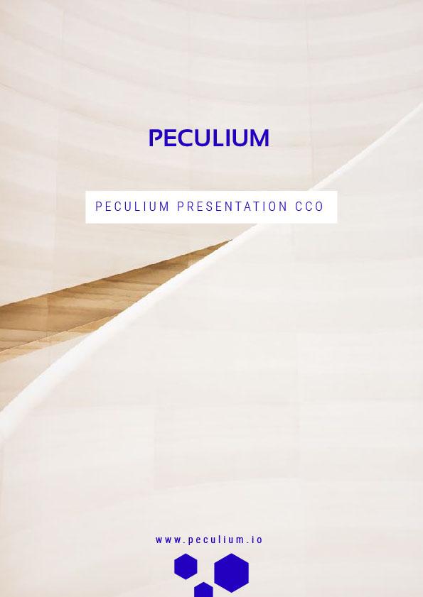 Presentation CCO