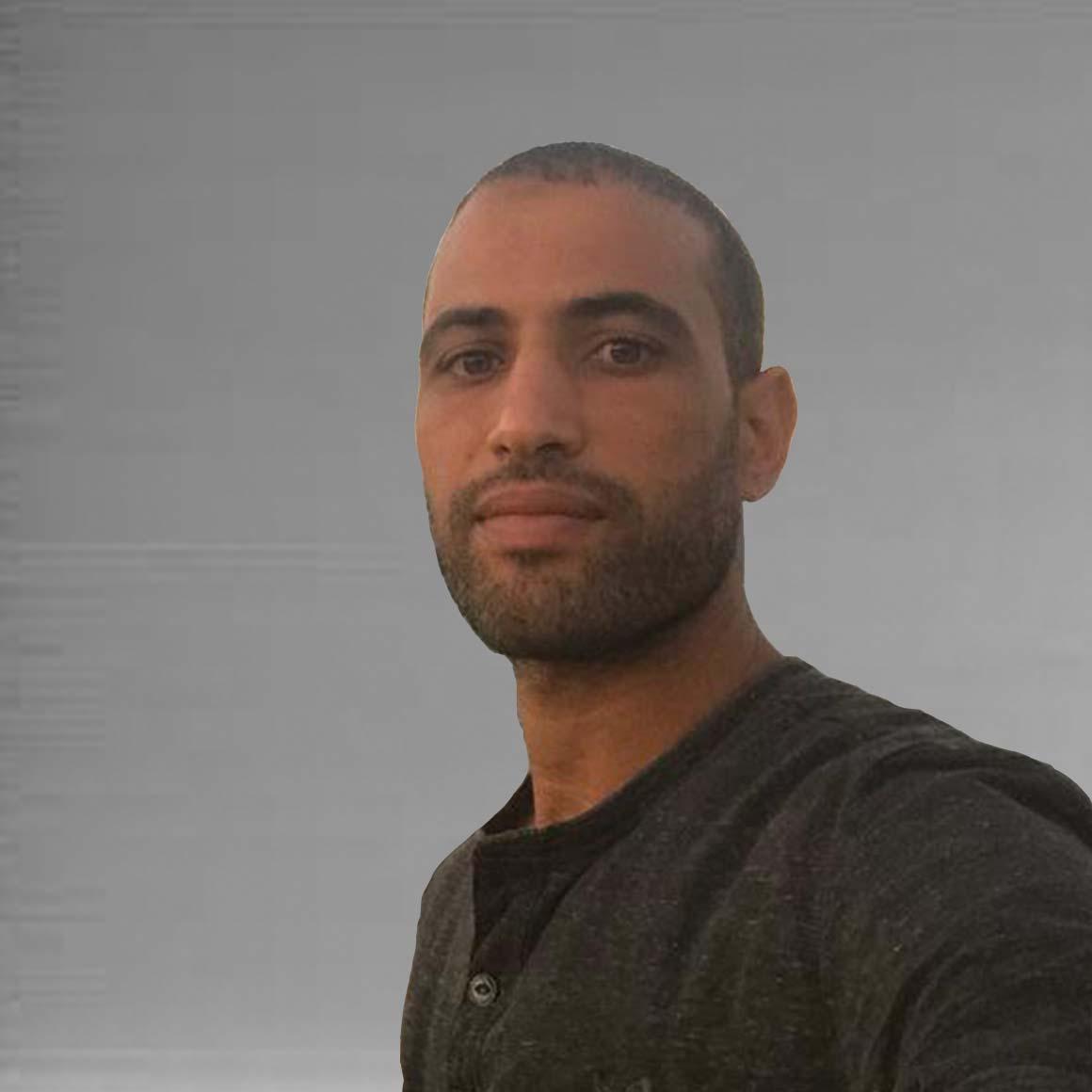 Mustapha Nasraoui