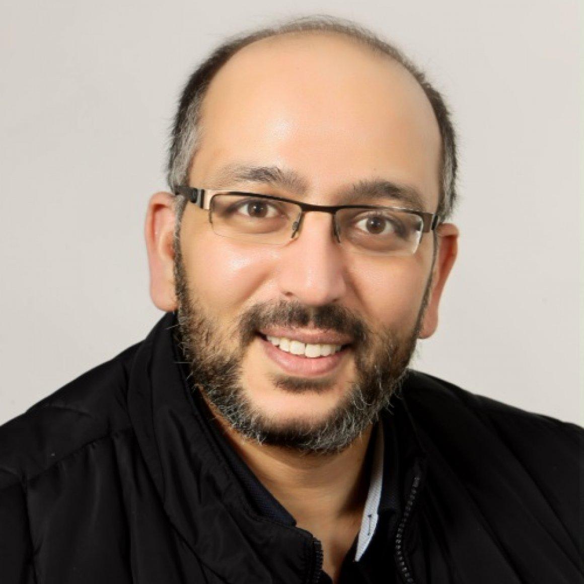 Rashid Oukhai