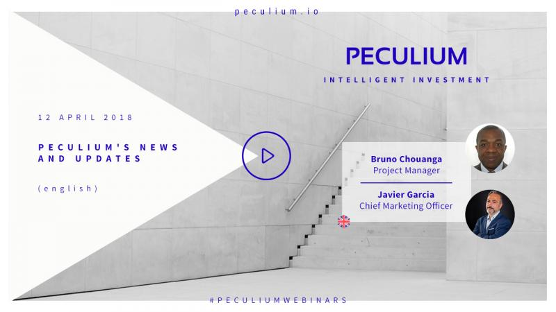 Peculium's news and updates!