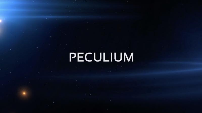 "Peculium ""First savings system in cryptocurrency"""
