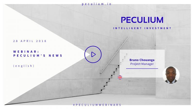 Peculium News!