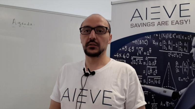 Big Data with Abed Ajraou CDO Peculium (in French)